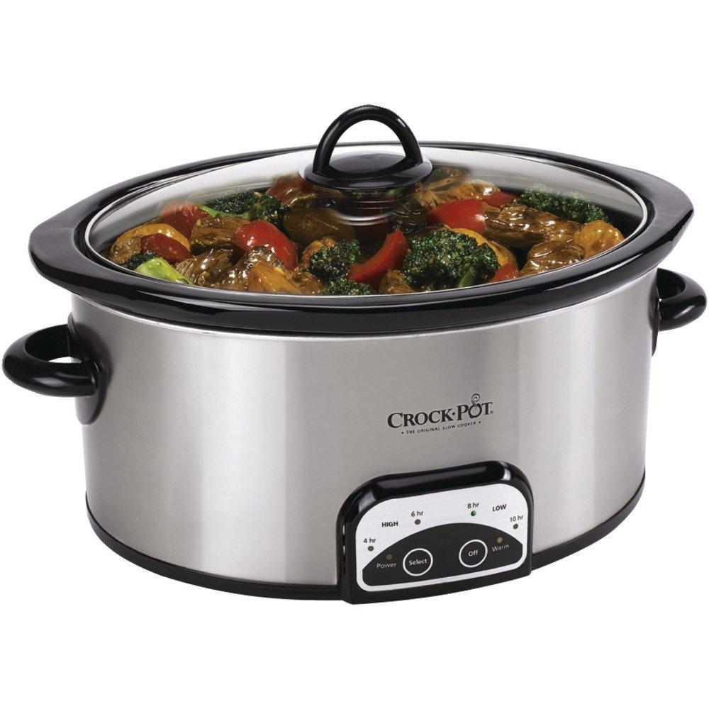Crock-Pot SCCPVP600-