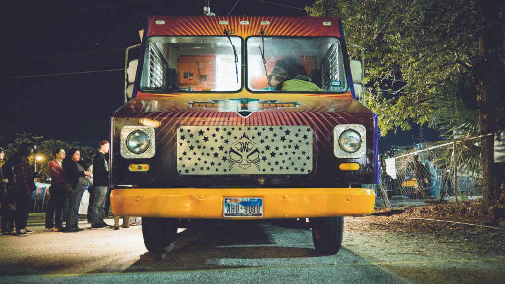 Food Truck Economics 2