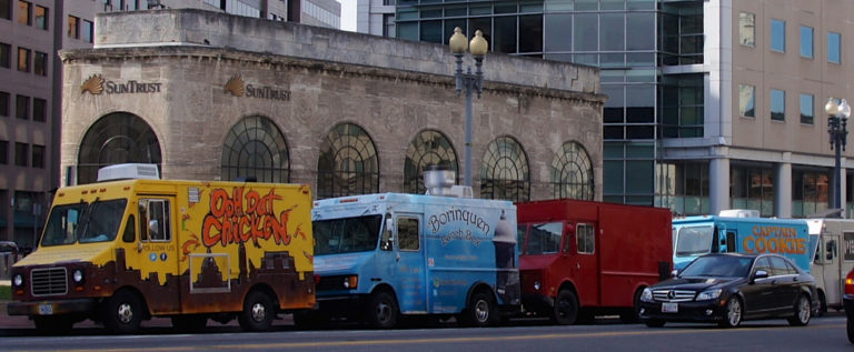 Food Trucks Economics Main