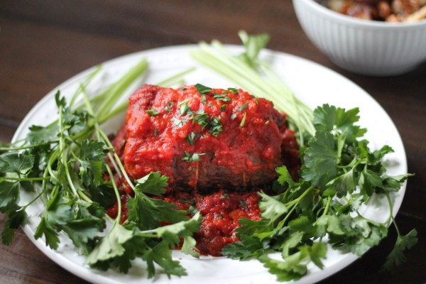 Braciole Valentine's Day Recipe