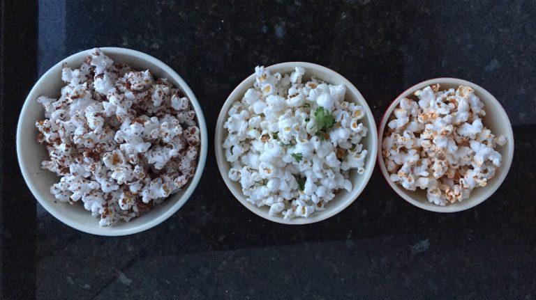Flavor Popcorn Recipes Top