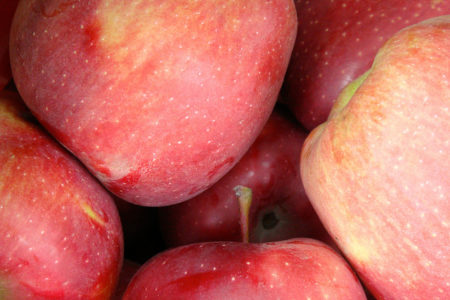 What $7 is Worth in Food - Apples
