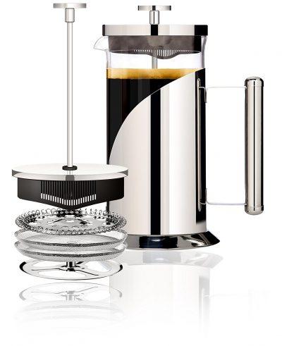 10. Cafe Du Chateau Coffee Maker