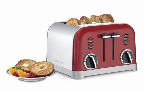 Cuisinart Metal Classic Toaster