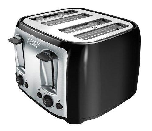Top 12 Best 4 Slice Toaster Ovens In 2017