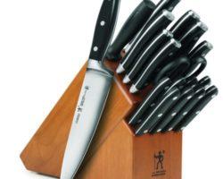 Top 14 Best Kitchen Knife Sets | Damascus Kitchen Knife Set in 2021