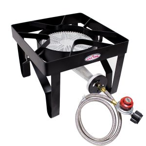 Outdoor Stove Propane Gas Cooker