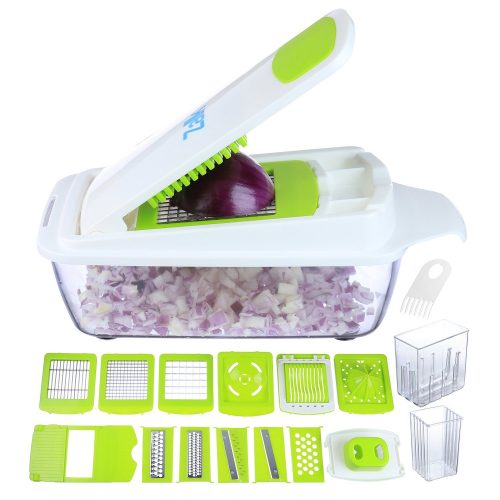 Zalik Vegetable Chopper