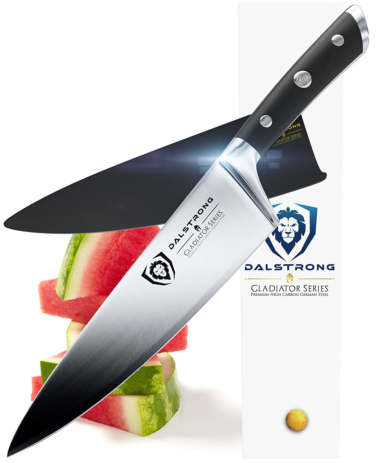Best Professional Chef Knives In 2018 Economical Chef