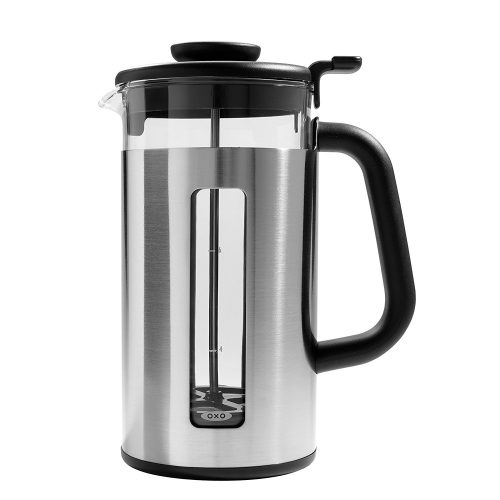 5. OXO French Press Coffee Maker