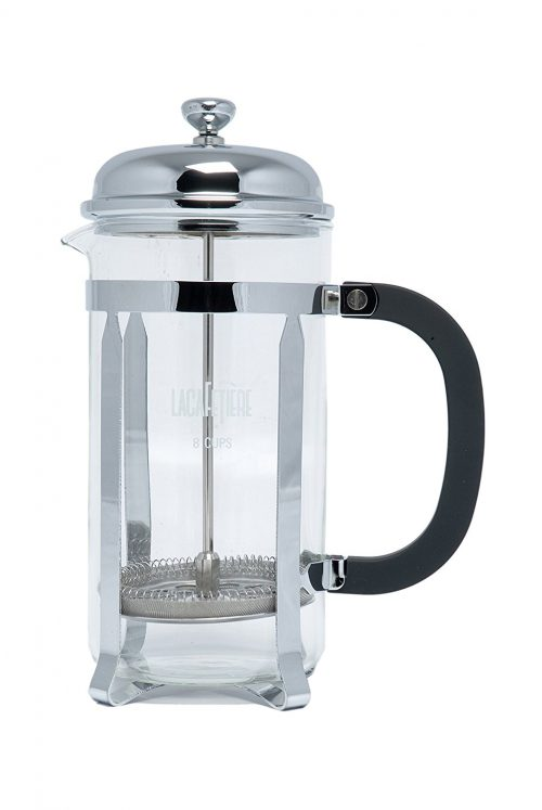 6. La Cafetiere French Press Coffee Maker