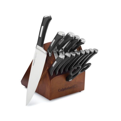 Best Self Sharpening Kitchen Knives
