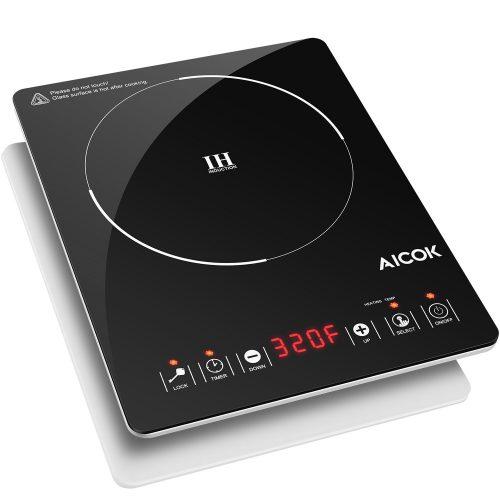 Aicok Portable Single Burner