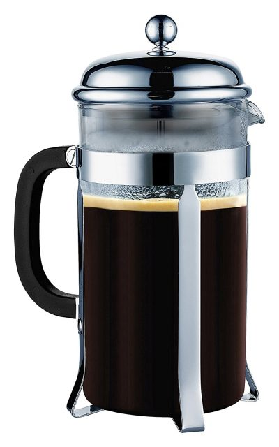 7. SterlingPro French Press Coffee Makers