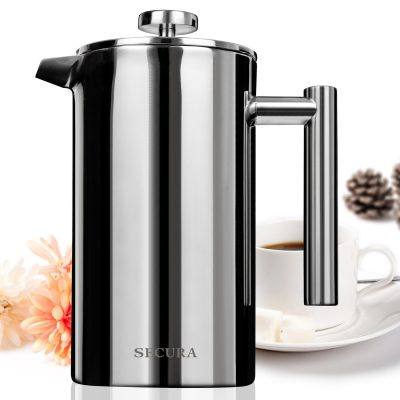 8. Secura Coffee Maker