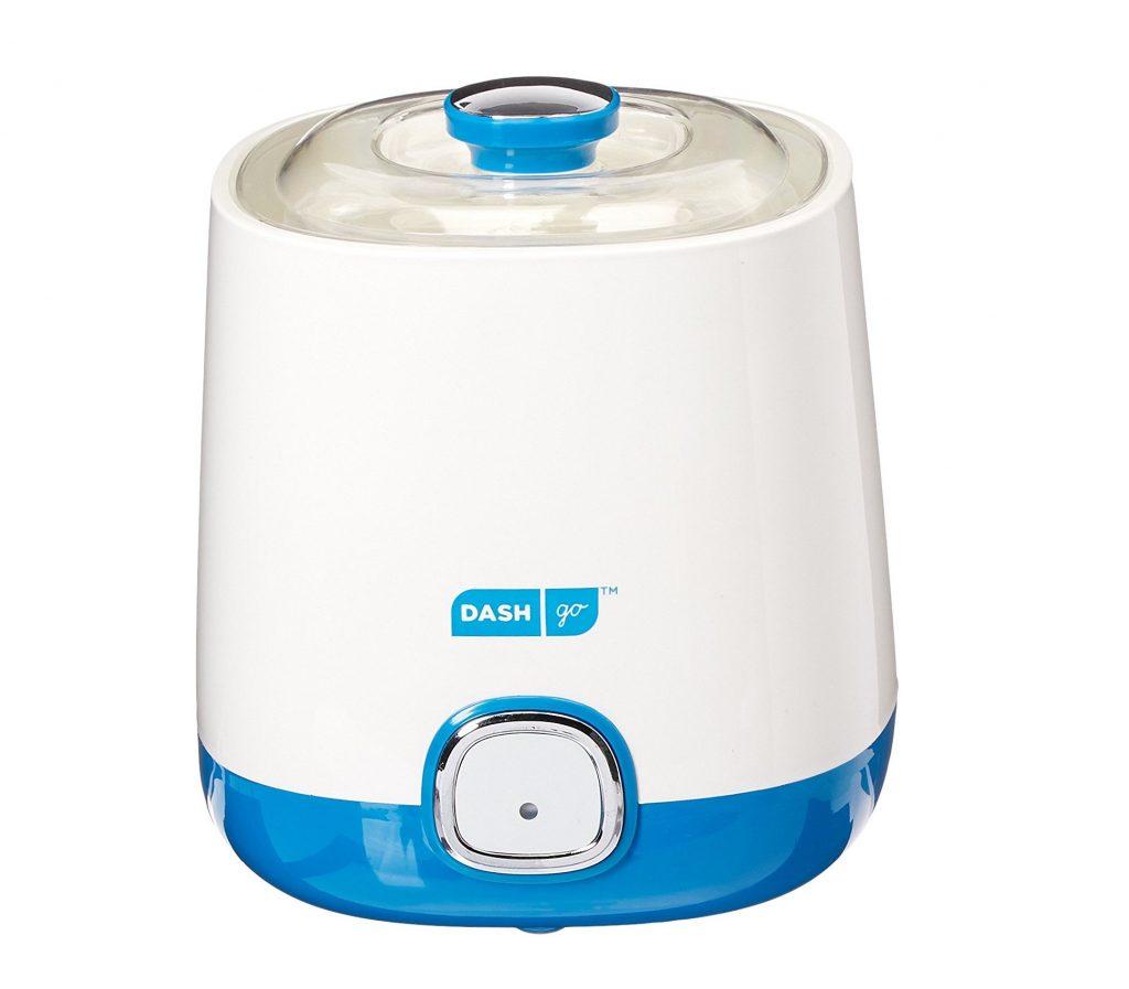 8. Dash Bulk Yogurt Maker