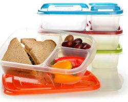 Store Your Food Properly with These Storage Containers in 2021