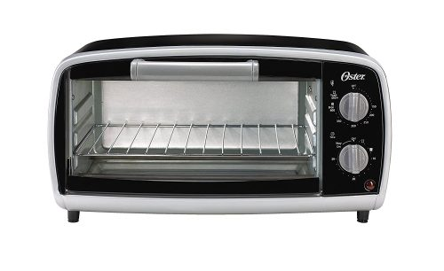 4-Slice Toaster Oven from Oster