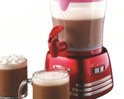 Top 10 Best Hot Chocolate Makers in 2021