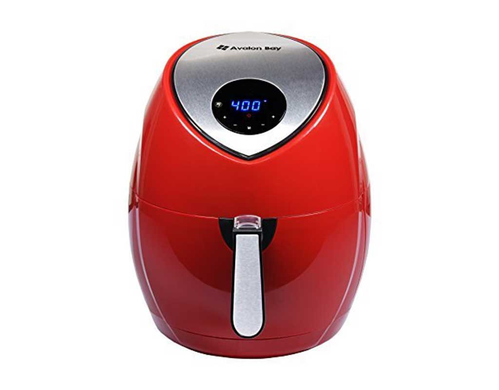 Avalon Bay Best Air Fryer XL