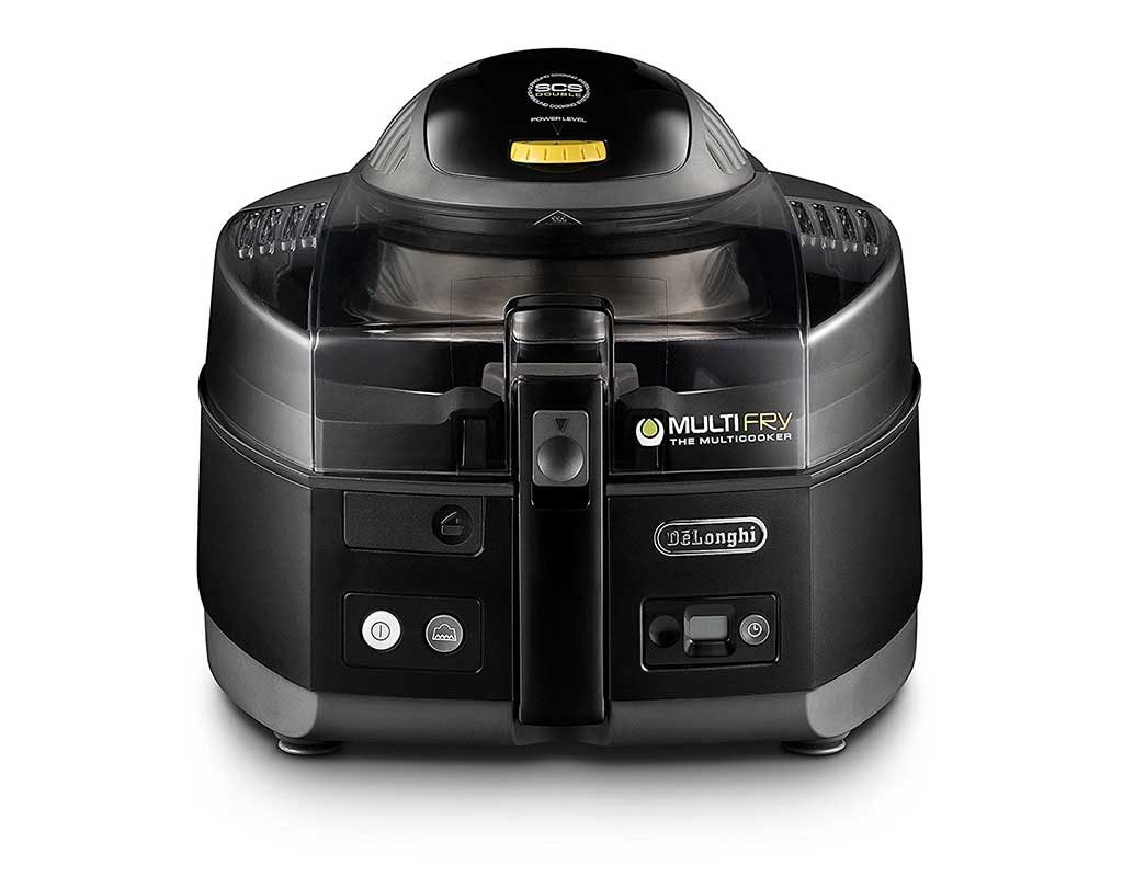 DeLonghi FH1163 MultiFry Best air fryer