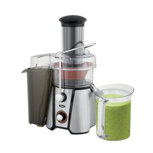 5. Oster JusSimple Easy Clean Juice Extractor