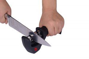 4Z Best Chefs Knife Sharpener