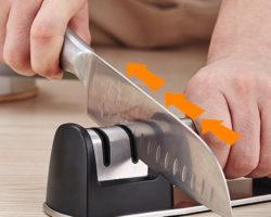 Top 10 Best Manual Knife Sharpeners in 2021