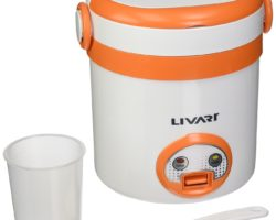 Top 10 Best Portable Rice Cookers in 2021