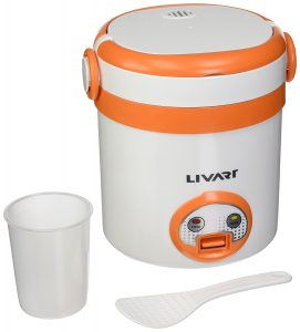 7. Livart Rice Cooker