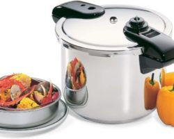 10 Best Presto Pressure Cookers to Fit in Your Kitchen in 2021
