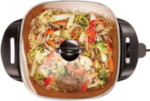 BELLA-14607-Electric-Skillet-