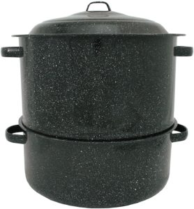 Granite-Ware-19-Quart-Enamel