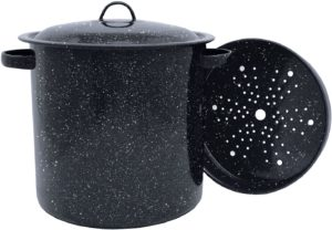 Granite-Ware-Tamale-Pot-with-Steamer