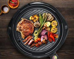 Top 10 Best Indoor Grill Pan Reviews 2021