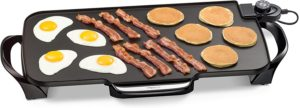 Presto-07061-22-inch-Electric-Griddle-