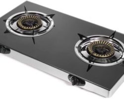 12 Best Portable Gas Stoves for Indoor and Outdoor Cooking in 2021