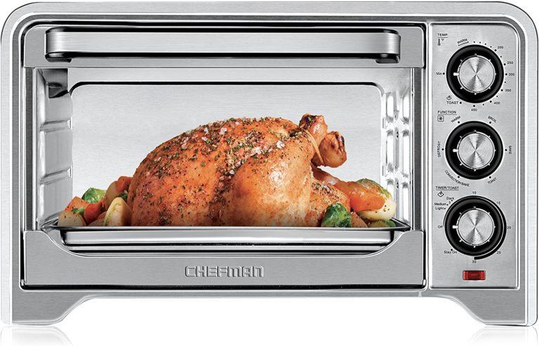 otg oven for baking