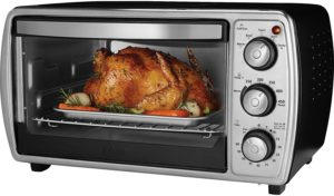 convection oven without microwave