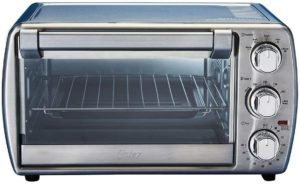 home baking oven