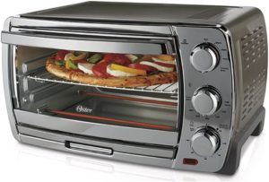 Convection Countertop Oven-toaster-griller