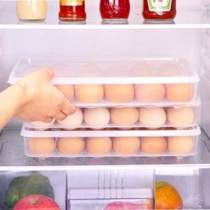 egg holder diy