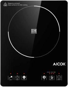 portable cooktop electric
