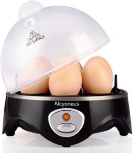 Electricity Egg Boiler