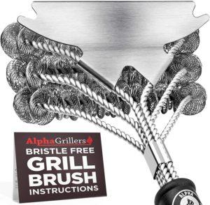 grill buddy