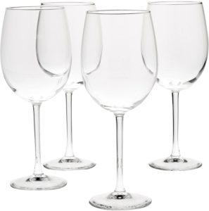 best universal stemless wine glass