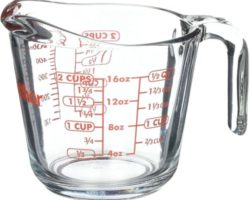 Top 10 Best Glass Measuring Cups in 2021