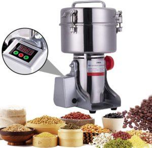 grain mill grinder