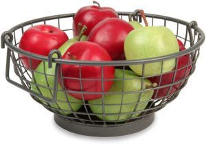 fruit bowl painting