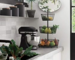 Top 10 Best Kitchen Wall Mounted Shelves in 2021